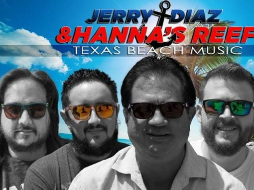 Jerry Diaz and Hanna's Reef