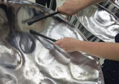 Tropical Beat Steel Band